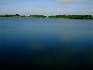 Florida-Lake