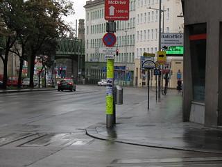 Wien, Mariahilfer Gurtel