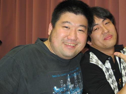 LMCC2012: Takeda Hiroki