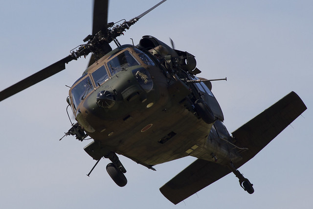 JGSDF UH-60J