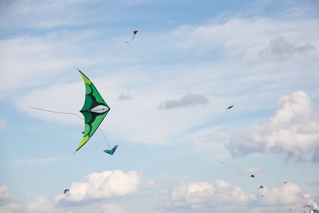 Multi Kites