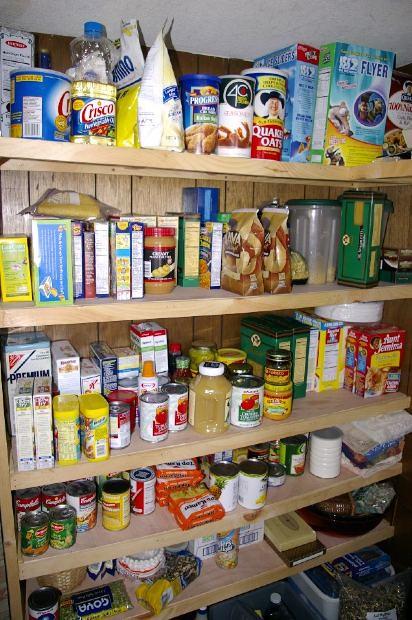 Backdoor Food Pantry C O Temple Beth Emeth