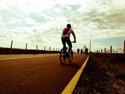8o. Pedal da Integração - Pirassununga-2