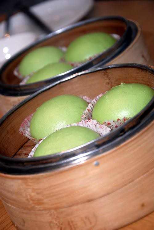 Di Wei Greentea egg yolk cream