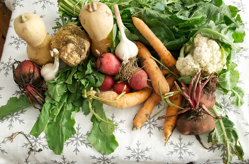 Which Vegetables Keep You Full For Longer?