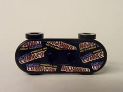 2012 TMNT NYCC skateboard