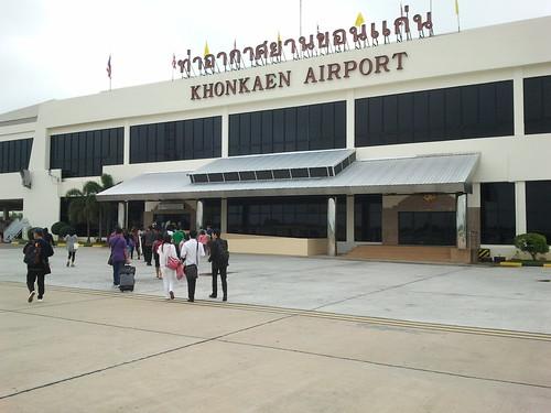 Khonkaen Airport