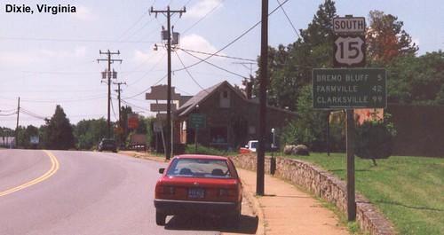 Dixie VA