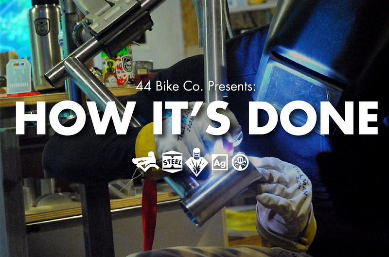 44 Bikes :: How it's Done