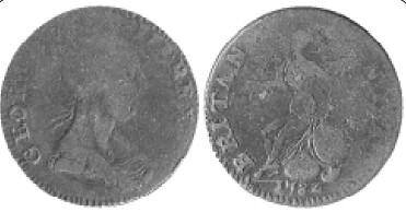 Coin beach coin