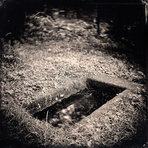 L'oeil était dans la tombe... by julien_felix