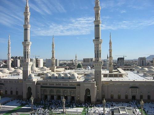 Masjid nababi