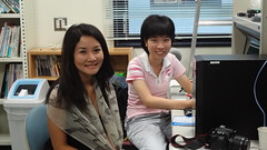 JASSO students from Chulalongkorn University