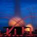 Fontaine Monumentale Illuminée - Brasilia - Brésil by Micky75017