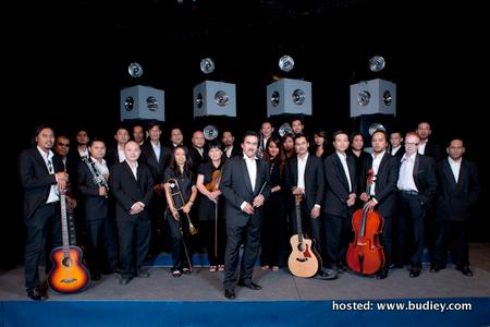 RTM Jazz Orkestra Mewakili Negara Ke Jakarta Jazz Festival