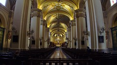 Catedral de Lima (Lima Cathedral)