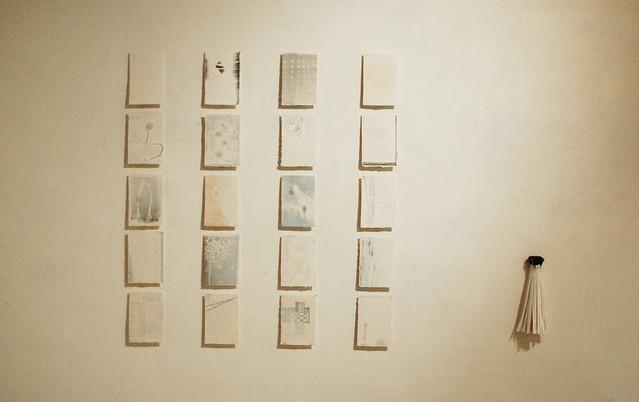 Photo:創作,是一種告白。 By 三二四版畫工作房