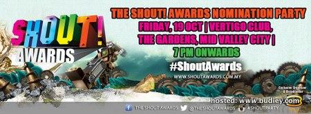 shout awards