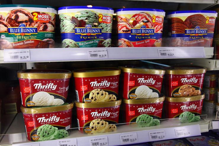 Ice-Creams