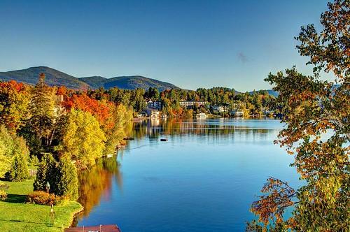 autumn usa nature water landscape outdoors adirondacks newyorkstate hdr scenicsnotjustlandscapes