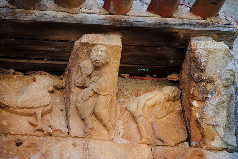El demonio en el románico - Página 3 8103823170_30a736c470_c
