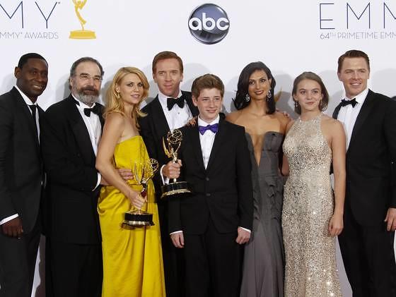 Homeland-Emmy