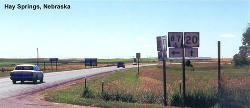 Hay Springs NE
