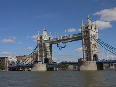 Mayor of London Discovery Strolls - Blue Route