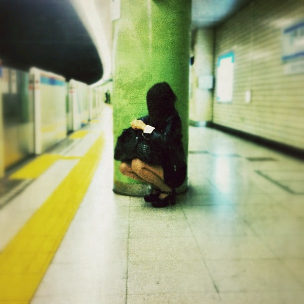 Japan Girls Diarrhea Pooping Just Bcause | CLOUDY GIRL PICS
