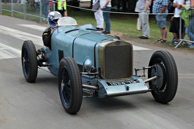 192 Delage 2LCV (1924)