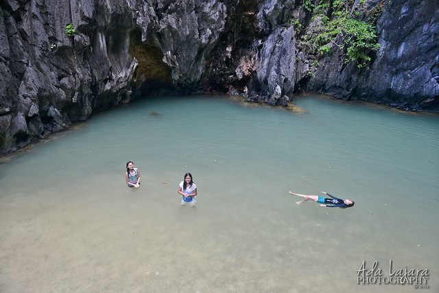 The Secret Lagoon, El Nido