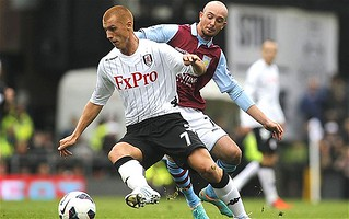 Aston Villa vs Fulham
