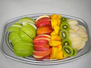宴會點心 季節水果