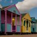 Southwold - Beach Huts