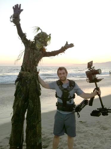 """Treeman"" Documentary"