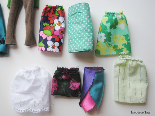 Only Hearts Club Doll Clothes - Swoodson Says