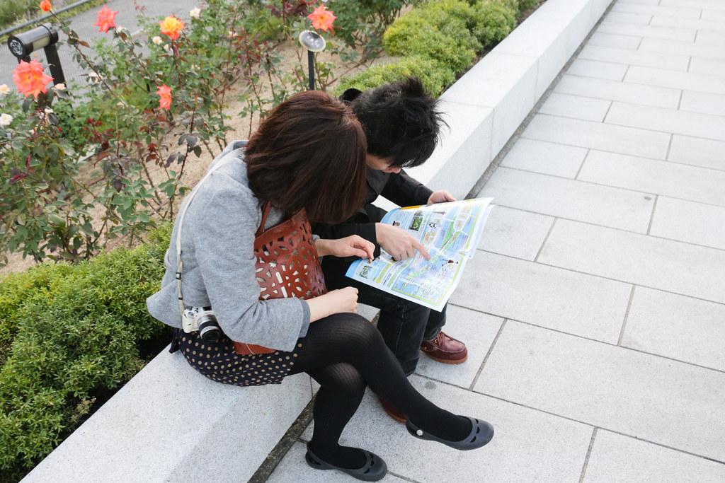 Nakanoshima 1 Chome, Osaka-shi, Kita-ku, Osaka Prefecture, Japan, 0.01 sec (1/100), f/6.3, 30 mm, EF28-135mm f/3.5-5.6 IS USM