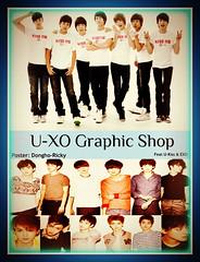 U-XO Graphic Shop