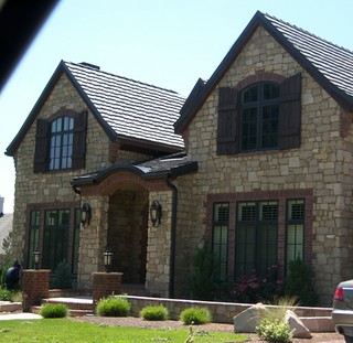 Denver Mansion