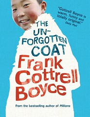 Frank Cottrell Boyce, The Un-Forgotten Coat