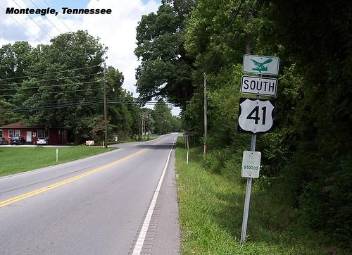 Monteagle TN