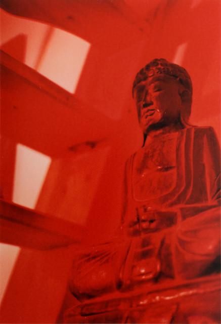 Buddha 佛