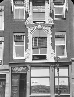 Rotterdam Haringvliet 87-Gevel