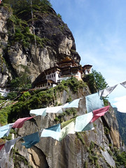 Taktsang-200 steps to go