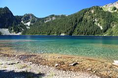 Marmot/No Name/Jade Lake Hike