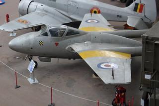 de Havilland D.H.115 Vampire T.11