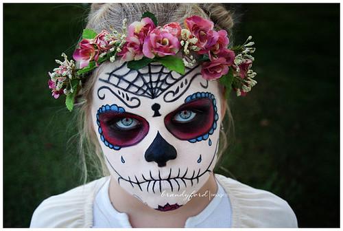 Dia De Los Muertos 2 by bford13