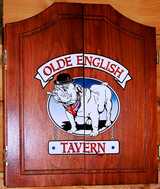 Old English Taverns http://www.flickr.com/photos/wiless/8129304862/