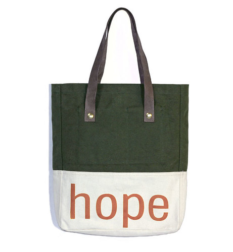 Olive Top - Hope