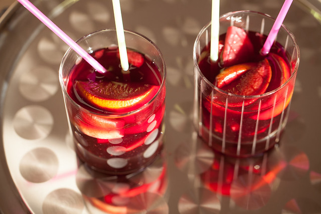 Sangria traditionnelle